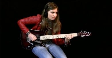 Tina-S-Guitar-Covers