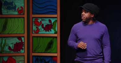 Victor Wooten TED Talks