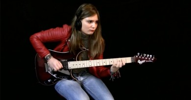 Tina-S-Guitar-Covers
