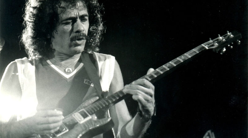 20 Carlos Santana Quotes on Music and Spirituality